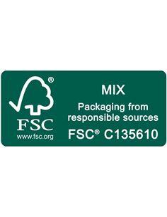 Barbie - Fashionista: Muñeca Vestido Azul 146