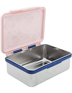 Playmobil Abuela con Niña y Regalos 70194