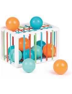 Puzzles 3+4+6+8 Espacio