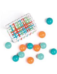 Puzzle 12 piezas Cohete