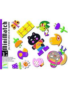 Puzzle 500 piezas La Magia del Rio