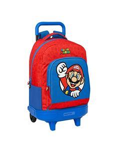 Puzzle 4x42 El mundo de Gormiti