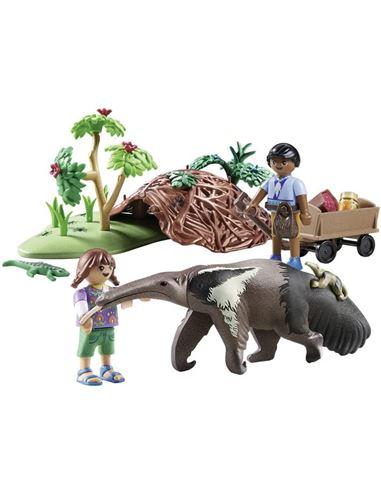 Pistola Agua Steady Stream - 87868250