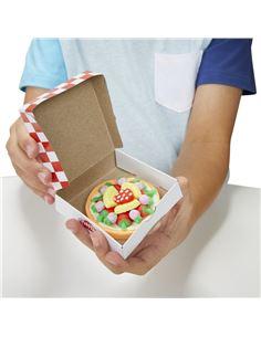 Puzzle - Progresivo Baby: Bus Animalitos 3-5 pcs