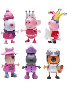 Peppa Pig - Fiesta Disfraces (Precio unidad)