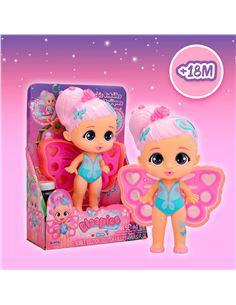 Puzzle - Play for Future: Maxi Castillo 24pcs