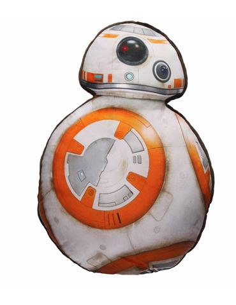 Cojín Star Wars froma BB-8