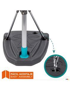 Telefono Infantil - Kidicom Advance Rosa