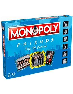 Monopoly - Friends