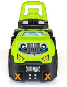 Bicicleta Natura Personalizable Janod