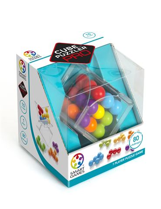 Juego de mesa - Smart Game: Cube Puzzer PRO