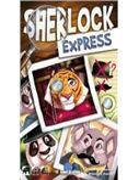 Sherlock Express - 39200161