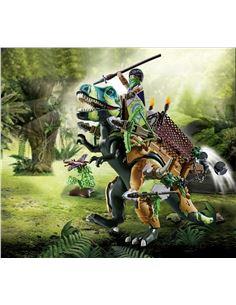 Puzzle 1000 piezas Pantone - Lima