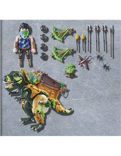 Puzzle 1000 piezas Pantone - Violeta