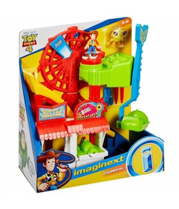 Imaginexts - Toy Story 4: Carnival