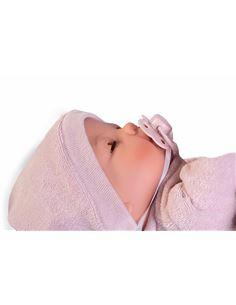 Bolsa Piezas - Mega Blocks: 60 pcs Rosa