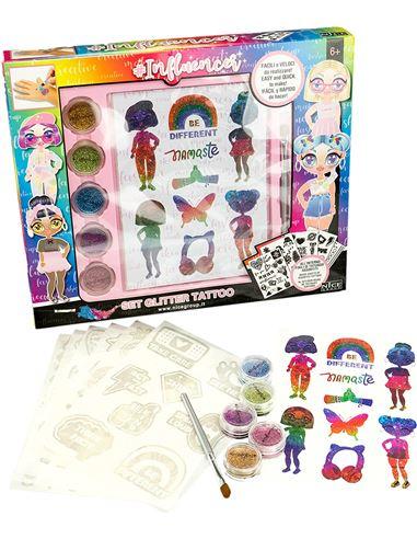 LEGO Movie - Nave Systar de Dulce Caos - 22570830