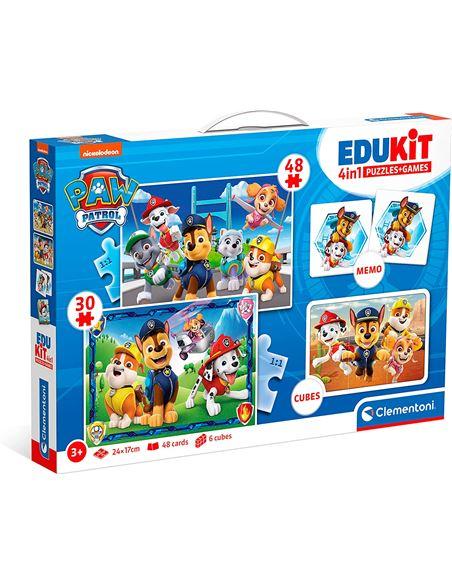 Escapa La Prueba Final - 39200122