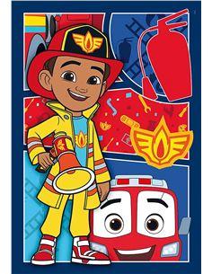 Juego de mesa - Infantil: Bingo Edición Viaje