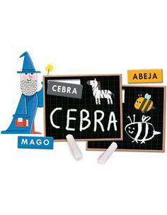Lampara Estrella Amarilla Little Lovely