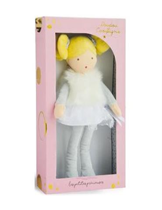 Muñeca Perline 30 cm.