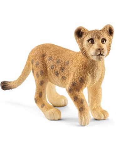 Wild Life - Figura Cachorro de León