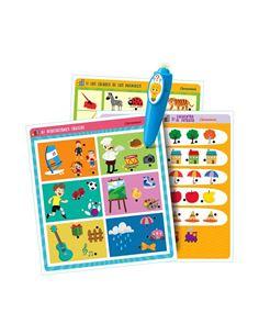 Puzzle XXL - Un dia en el campo