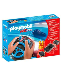 Playmobil 6914 Modulo R/C. Plus