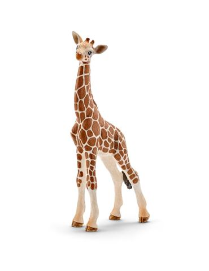 Wild Life - Figura Cría de Jirafa