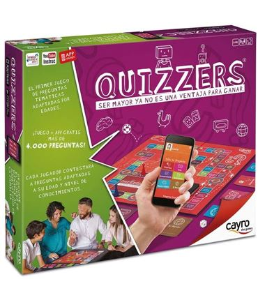 Quizzers