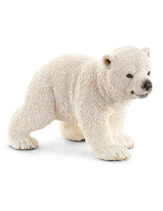 Wild Life - Figura Osos Polares