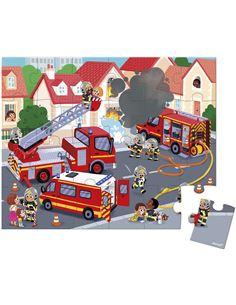 Puzzle - Foto de Clase Animal 300 pcs