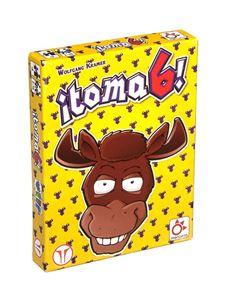 Goula Puzzle Mar