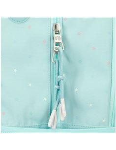 Set de 40 piezas - Super Construccion de Madera