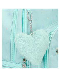 Puzzle - Ámsterdam Bicicleta roja 1000 pcs