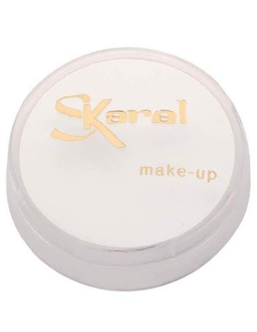 Caja Maquillaje Blanco