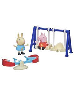 Peluche Girafa Actividades Chicco