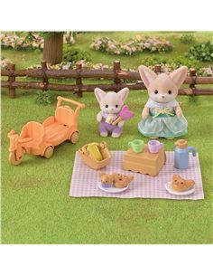 Atrapa Monsters