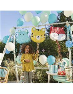 Autobus Peppa Pig (Madera)