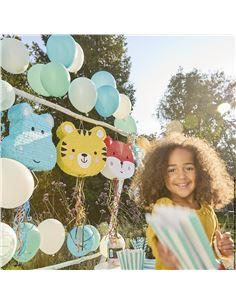 La Casa Peppa Pig (Madera)