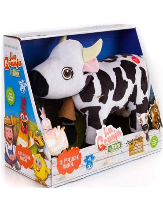 La Granja Zenon - Vaca Lola (Peluche Musical)