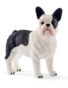 Fram World - Figura Bulldog Francés