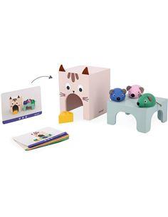 Puzzle Gallina Goula