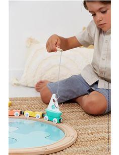 Clemmy Plus - Bolsa 30 Bloques