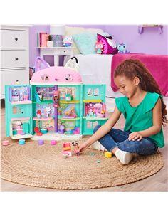 Nenuco - Muñeco: Disfraz Tigre