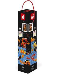 Juego de memoria - Memo: Animales Granja