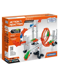 Acción Reacción - Kit Iniciación