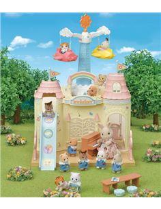 Peluche - Baby Mickey: Coche Blandito Interactivo