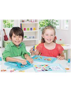 Laboratorio Mecanica - Roadster y Dragster
