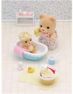 Arqueojugando - Triceratops (Fosforescente)